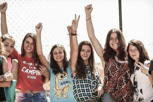 Campus Wob adolescentes