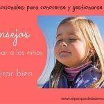 7 consejos para enseñar a los niños a respirar bien