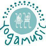 logo yogamusic en España