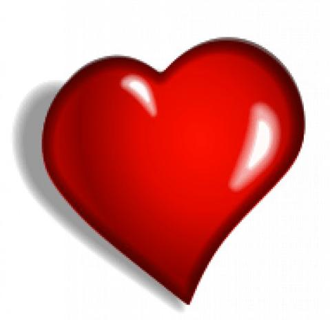 corazon amoroso