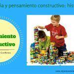 Resiliencia y pensamiento constructivo: historia de Jack-  Lección 5