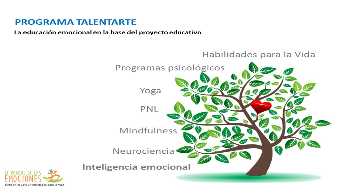 metodologia programa talentarte