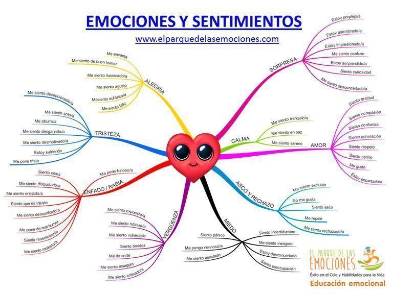 emociones y sentimientos emocionometro
