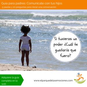 comunicación con tus hijos